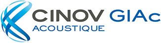 CINOV GIAc - Bureaux d'études acoustiques