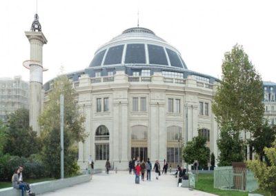 Bourse de Commerce Collection Pinault