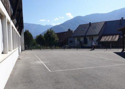 Réhabilitation bâtiment périscolaire Gilly sur Isère