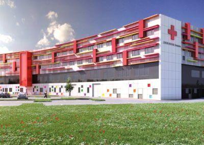 SSR Croix Rouge à Chalon-sur-Saône