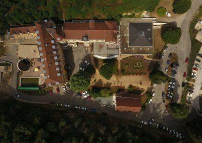 Hôtel Thermal d'Evaux-les-Bains