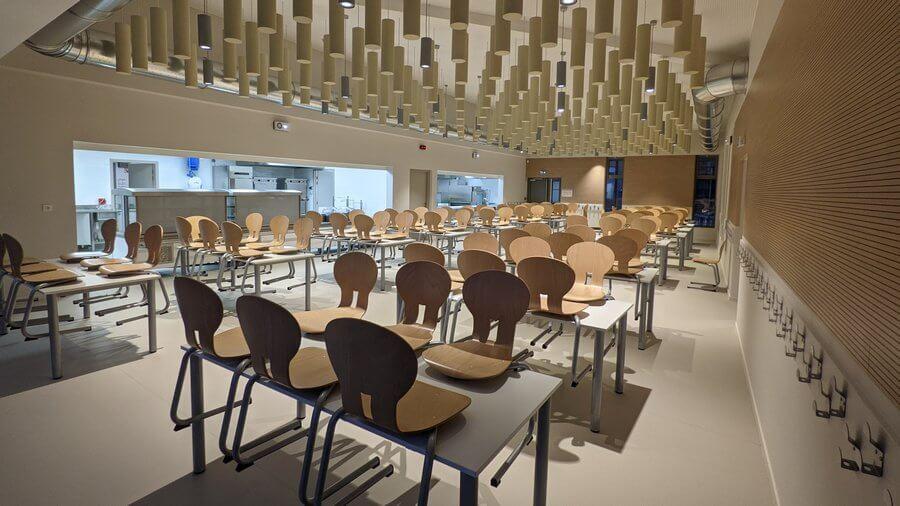 Restaurant Ternay vue int1